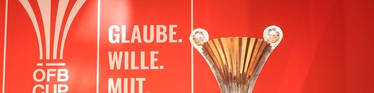 Information zum ÖFB Cup
