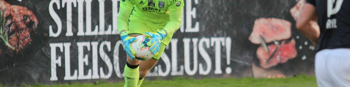 4. Runde: Union Edelweiss Linz : SV Grieskirchen