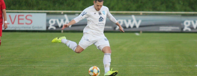 Pichler verlässt Verein