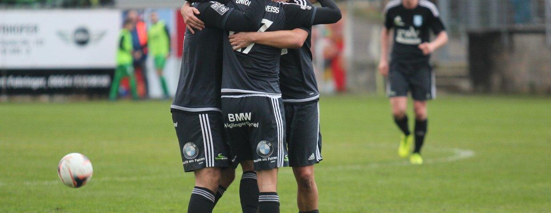 Bad Kicker zu Gast in Linz