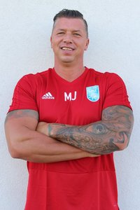 Mario Jaksch