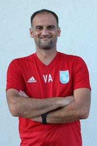 Aleks Vilotic