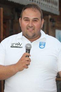 Fabian Mejdandzic