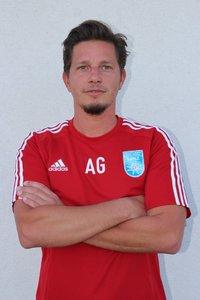 Andreas Gahleitner